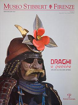 Draghi e peonie - Capolavori dalla collezione giapponese - Museo Stibbert