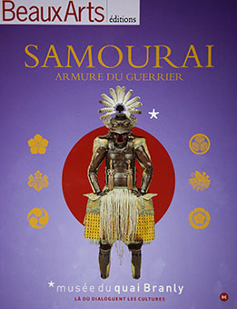 Samourai: armure du guerrier