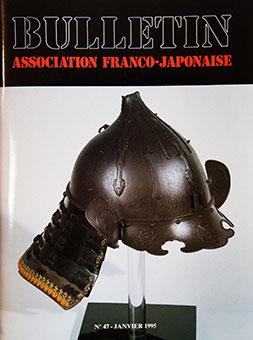 Bulletin Association Franco-Japonaise No 47 Janvier 1995