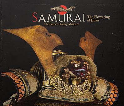 Samurai The Flowering of Japan