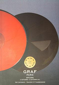Art Japonais - Galerie J-C Charbonnier GRAF Paris Artcurial