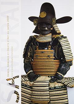 Arms, Armures et Objets d'Art du Japon 2009