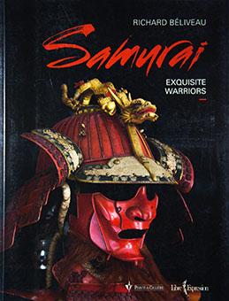 Samurai Exquisite Warriors