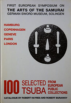 100 Selected Tsuba From European Public Collections