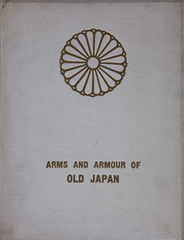 Arms and armour of old Japan
