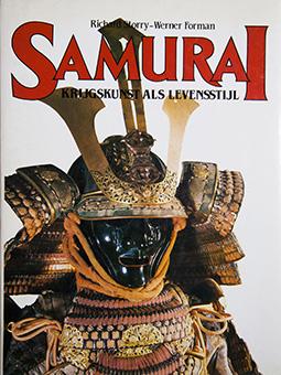 Samurai : krijgskunst als levensstijl